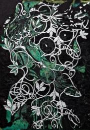 Green Man of the Sea 2010