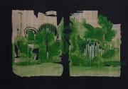 Green landscape 2009